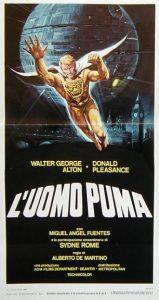 El Hombre Puma