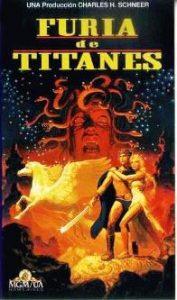Furia de Titanes