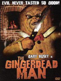 The Gingerdead Man (La galleta asesina)