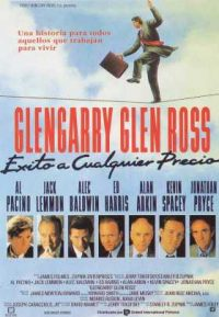 Glengarry Glenn Ross