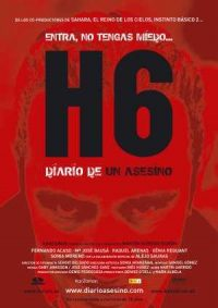 H6 Diario de un asesino
