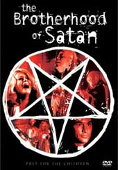 La hermandad de Satan