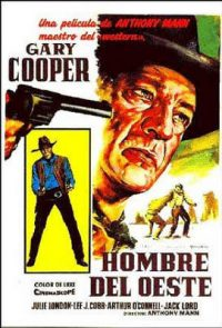 El hombre del Oeste  (The Man of the West)