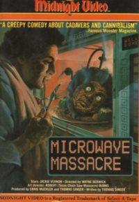 La masacre del microondas