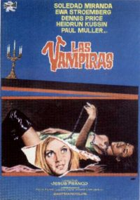 Las vampiras