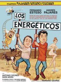 Los energéticos