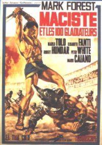 Maciste, Gladiador De Esparta (Maciste, Gladiatore Di Sparta)