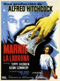 Marnie la ladrona