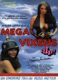 Megavixens up!