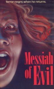 Mesías del mal