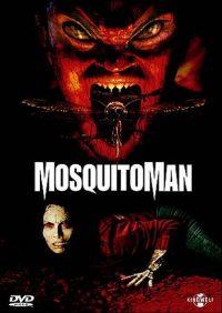 Mutación (Mosquitoman)