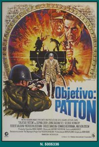 Objetivo: Patton (Brass Target)