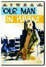 Nuestro hombre en la Havana (Our man in Havana)