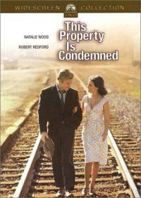 Propiedad condenada (This property in condemned)
