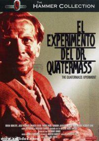 El experimento del Dr Quatermass
