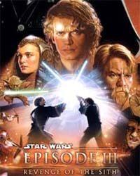 Stars Wars III La venganza de los Sith