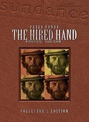 El hombre sin fronteras (The Hired Hand)