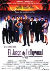 El juego de Hollywood